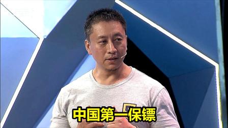 UFC和擂台搏击都不叫实战,中国第一保镖告诉你,什么才是真实战