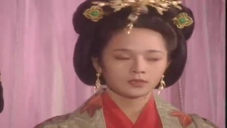杨广当着皇后的面,与宣华夫人在后宫肆无忌惮,辣眼睛!