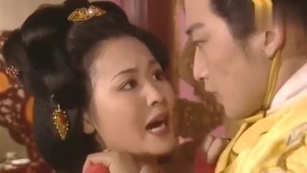 杨广趁着父皇病危,和宣华夫人终于如愿以偿