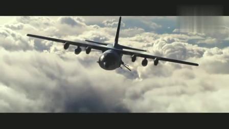 这才叫绝对的火力压制,导弹轰炸,机枪扫射,场面燃爆了!
