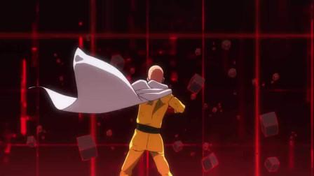 一拳超人:阿修罗独角仙开启狂暴模式,唯一一个感受到老师气场的怪人