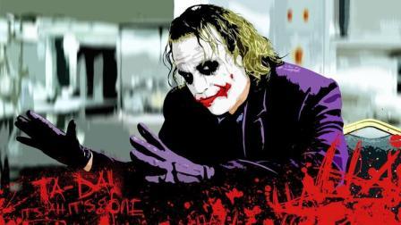 为什么电影中小丑总是反派角色,因为真的发生过一件小丑恐怖事件