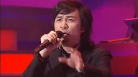 70年代天皇巨星,童安格一曲《耶利亚女郎》唱火了刘文正,太好听
