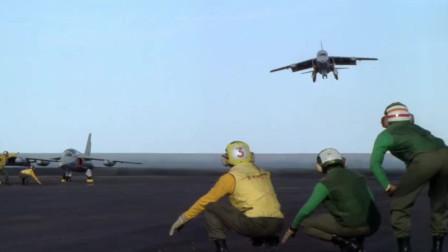 反斗神鹰:这飞机不合理啊!飞行员降落要磕两次头,美女变猴子