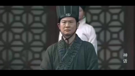 秦始皇用最高的礼仪接待易小川,这面子够大的呀