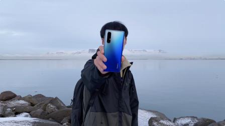 OPPO Reno 3 Pro 5G 魏布斯冰岛户外防抖拍摄体验「WEIBUSI 出品」