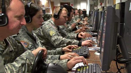 """断网测试发现大量""""网络暗桩""""!俄大惊失色:一举一动都被美国看着"""