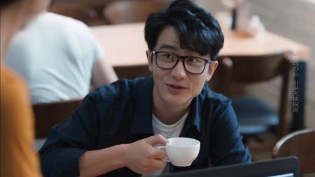 影视:黄轩去咖啡厅蹭网办公,老板娘:咖啡免费续杯,你不知道吗