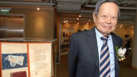 中国第一位诺奖获得者,与钱学森齐名,为啥在国内被骂的这么厉害