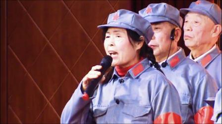 同乐艺术团纪念毛主席诞辰126周年演唱会【一】