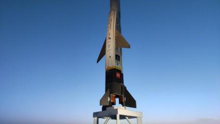 白菜化量产!中国又一款高超音速导弹亮相:双乘波体弹头