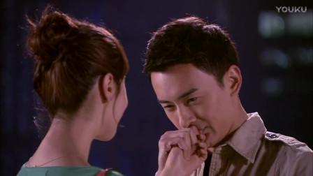 爱的蜜方:郑元畅也太会说情话了吧,谈起恋爱都可以这么苏