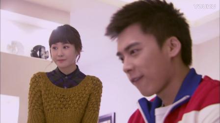 爱的蜜方:李多海大半夜邀请李易峰谈话,瞧把李易峰高兴的