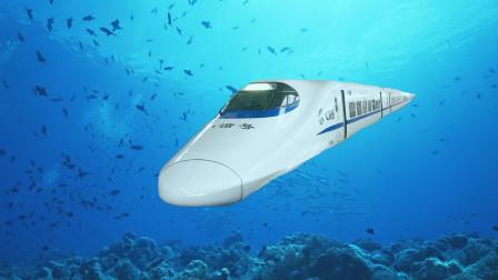 直通海南,中国打造全球最长高铁线,总投资4200亿覆盖8大省份