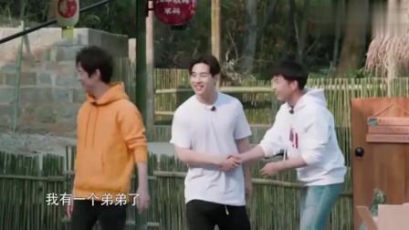 向往的生活:刘宪华退出向往的生活第3季!因个人档期,可是还是希望原班人马