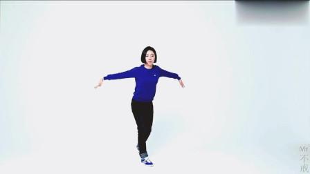 韩国小姐姐跳的这段舞蹈,刷新了我对机械舞的认知