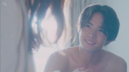 【甜昏了】太帅太苏太撩太体贴,什么样的神仙男友阿!