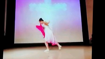洪湖鸟林周坊教会十字架扇子舞