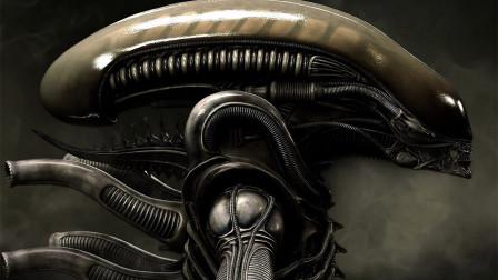 欧美科幻怪兽电影《异形》1,人类妄图掌控异形,结果却被团灭!
