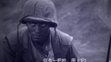 根据真实拍摄的, 猪排山, 带你领略欧美摄像机镜头下的朝鲜战争电影, 建议看看~