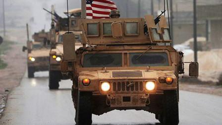 伊朗公开发声力挺盟友,将帮助叙利亚赶走美军