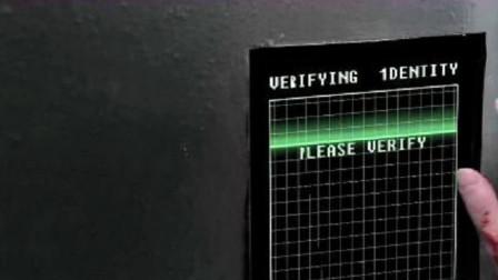 火鳳凰葉寸心解開母親電腦眾人很激動黑貓成功進入實驗室