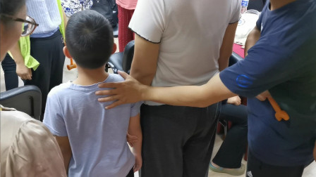 盆骨前倾问题,是造成小孩子出现多动症的原因吗?看老师咋诊断的