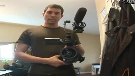 鬼影实录:以家庭录像带为故事的线索,讲诉了一个真实的故事