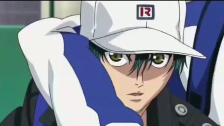 新网球王子:徒手抢球,不用球拍!怎料日本漫画里的网球这样玩