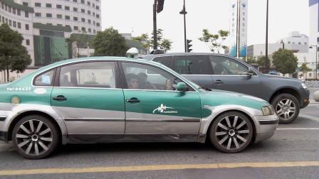 出租车跑八九万公里轮胎都没事,私家车五万就歇菜!猫腻就这几点