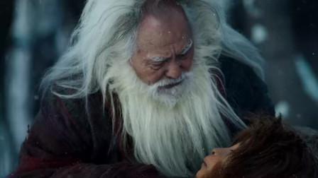 菩提找到补天石,取名为孙悟空,还要等着看孙悟空如何改变这个天地
