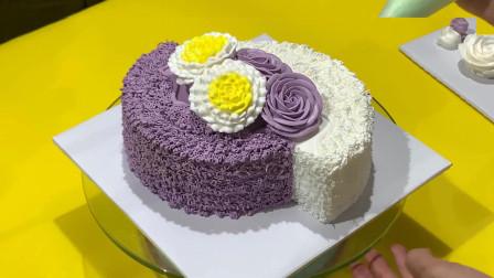 最满意的巧克力蛋糕装饰, 如何制作创意巧克力蛋糕食谱如此诱人
