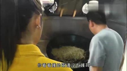 """湛江美食,烂锅炒粉,板桥鸭,猪杂水,""""湛江第一炒"""""""