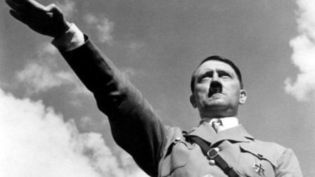 希特勒的太空殖民计划,这是战争狂人的野心,可惜大国梦碎!