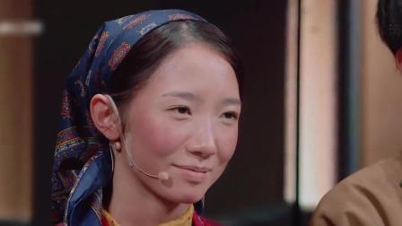 孟美岐演技被肯定,李冰冰暖心送拥抱 我就是演员 20191228