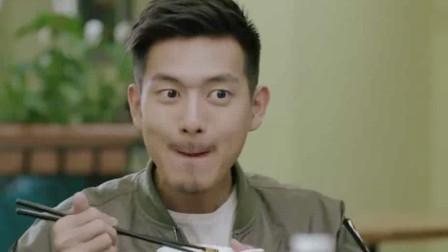 盘点:李现个人影视,李现认错买一大堆草莓蛋糕,网友:模范男友
