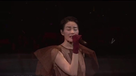 时隔多年天后王菲再唱经典,瞬间勾起了无限的回忆!