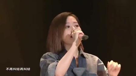 实力天后张靓颖献唱《改变》,燃爆现场气氛,歌声惊艳四座!