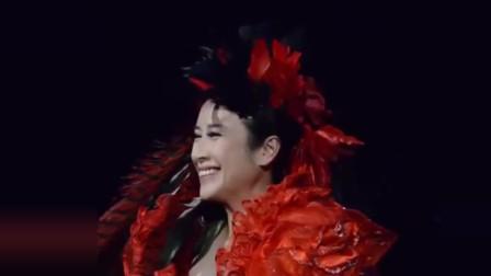 香港著名歌手吕珊翻唱许冠杰经典《浪子心声》最好的女声版