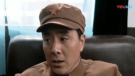 《亮剑》孔捷被李云龙气坏了,没想到丁伟竟说这话,还是老战友吗?