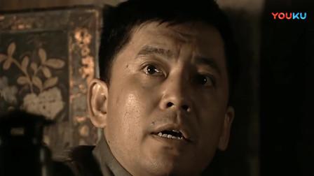 《亮剑》李云龙玩失踪激怒赵政委,没想到赵政委说几句李云龙还急眼了!