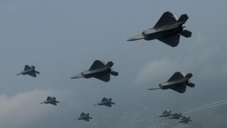 70亿拯救F22,美国是信不过F35,还是有别的小算盘?