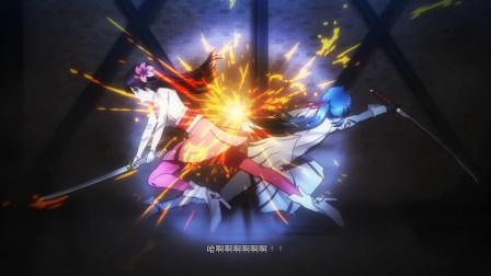 【QL】《新樱花大战》直播初见实况31