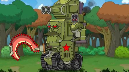 坦克世界:空中突袭并不顺利,执行B计划