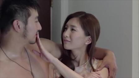 富婆找肌肉男扮男友,肌肉男却看上她假戏真做,下秒富婆让他后悔