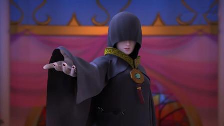 叶罗丽第七季,灵犀阁成员全部出炉,罗丽家族潜藏着更大的秘密