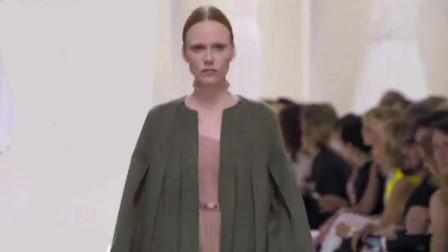 2019秋冬高级定制时装周 Christian Dior 迪奥 Haute Couture Fall-Winter