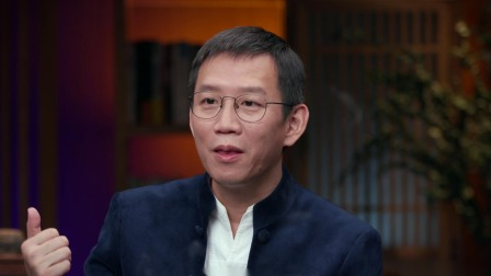 03. 吴晓波:猝死是一种基因?