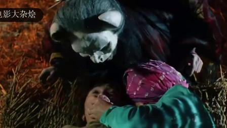 月光宝盒:星爷和罗家英这一段我想想都笑出声,粤语