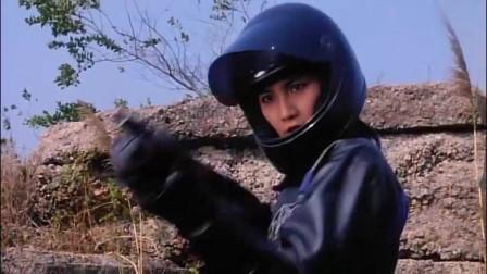杀手天使:蓝天使卧底黑帮,枪杀凶狠女杀手,火拼黑帮,精彩绝伦